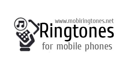 Download free ringtones for cell phones.